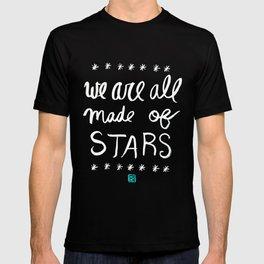 Made of Stars T-shirt