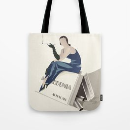 Glory to Yugoslavian design by Cardula Tote Bag