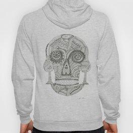 Sugar Skull 2.0 Hoody