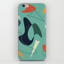 Futuna iPhone Skin