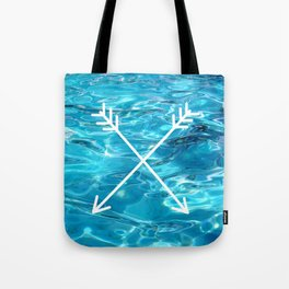 Today is the oldest you've ever been, and the youngest you'll ever be again. Tote Bag