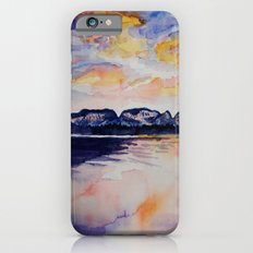Sleeping Giant  iPhone 6s Slim Case
