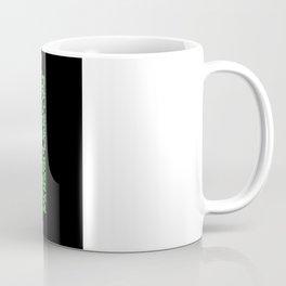 PARAGLIDING COLORS: GREEN Coffee Mug