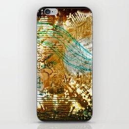 BrookAnne iPhone Skin