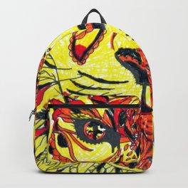 Tigereye Backpack