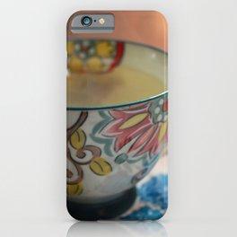 A Cuppa Tea iPhone Case