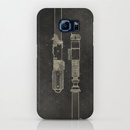 LightSabers iPhone Case