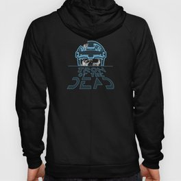 Tron Of The Dead Hoody