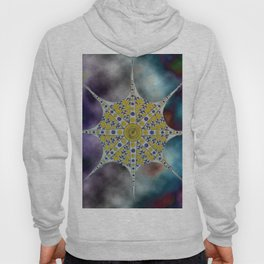 the star or octopus Hoody