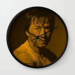 Jackie Chan - Celebrity Wall Clock