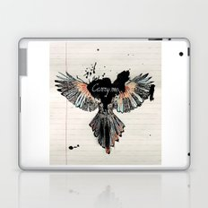 Carry Me Laptop & iPad Skin