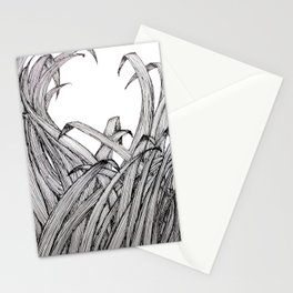 Ruminations on a Love Squandered No. 2 Stationery Cards