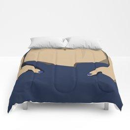 Pockets Comforters