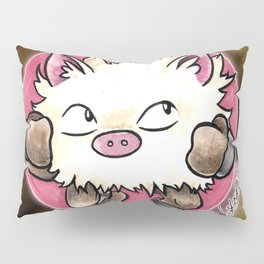 57 - Primeape Pillow Sham