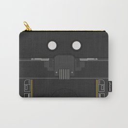 Minimal K-2SO Droid Carry-All Pouch