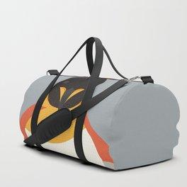 Emperor Penguin Duffle Bag