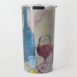 Modern Bottles Travel Mug
