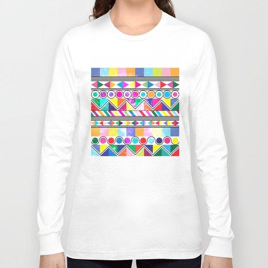 Mirza  Long Sleeve T-shirt