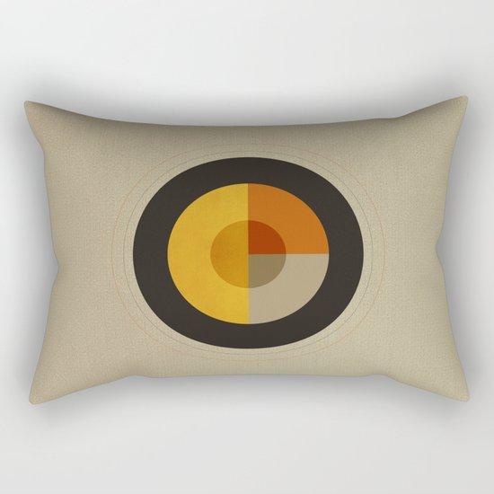 Minimalism / Geometric 1 Rectangular Pillow