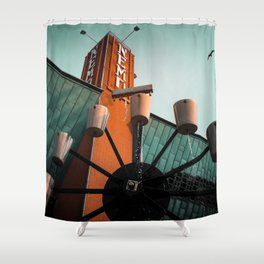 NEMO FUN Shower Curtain