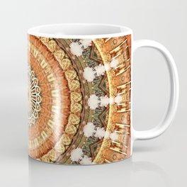 Mandala thankfulness Coffee Mug