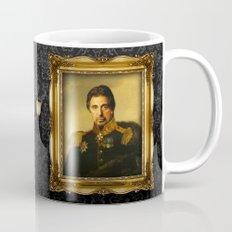 Al Pacino -replaceface Mug