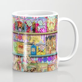 The Sweet Shoppe Coffee Mug