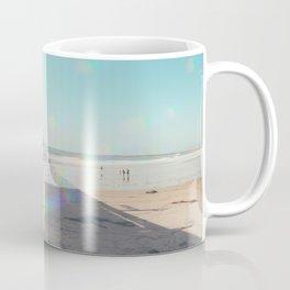 Scripps Pier Ocean Beach San Diego Coffee Mug