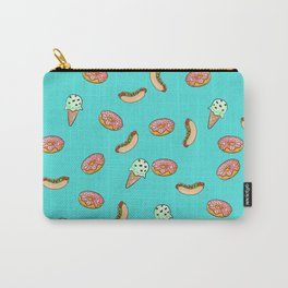 Sweet and desserts Carry-All Pouch
