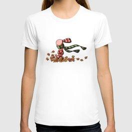 Rascheln T-shirt