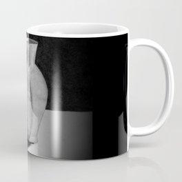 Vase with Sphere Coffee Mug