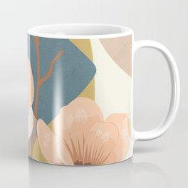 Elegant Shapes 02 Coffee Mug