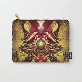 Spinal Tyrant mkii Carry-All Pouch