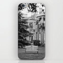 Cambridge iPhone Skin