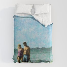 The Talk Comforters