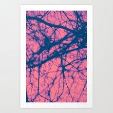 1257 Art Print