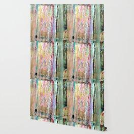 Colorful Bohemian Abstract 1 Wallpaper