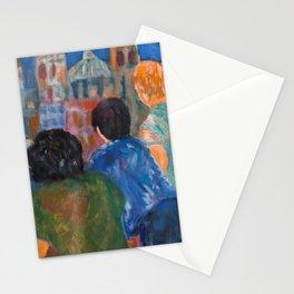"""View of Cadiz"" Stationery Cards"