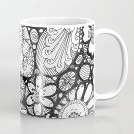 Stone doodle Coffee Mug