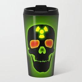 TOXIC SKULL Travel Mug
