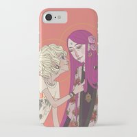 halo iPhone & iPod Cases featuring halo by ♡ SUSHICORE ♡