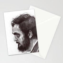 Stanley Kubrick Stationery Cards