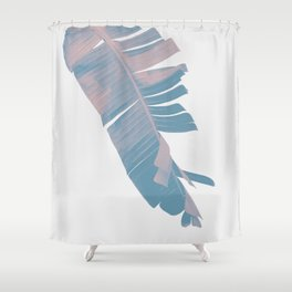 Half way there Shower Curtain