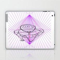 Automa Laptop & iPad Skin