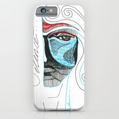 SILENCE iPhone 6 Slim Case