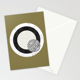 Anti target Stationery Cards