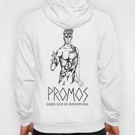Promos Hoody