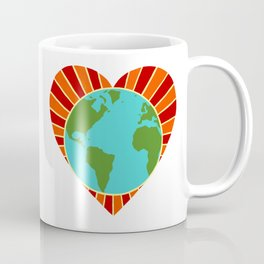 Protect & Respect Coffee Mug