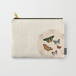 Wings in the Spotlight Carry-All Pouch