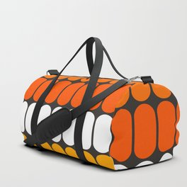Flame Capsule Duffle Bag
